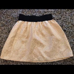 Delia's Juniors mini skirt size XS